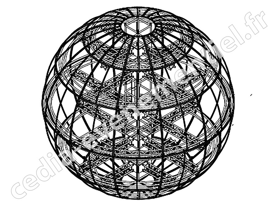 conception-technique-structure-alu-boule-facette